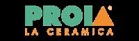 PROIA LA CERAMICA Logo
